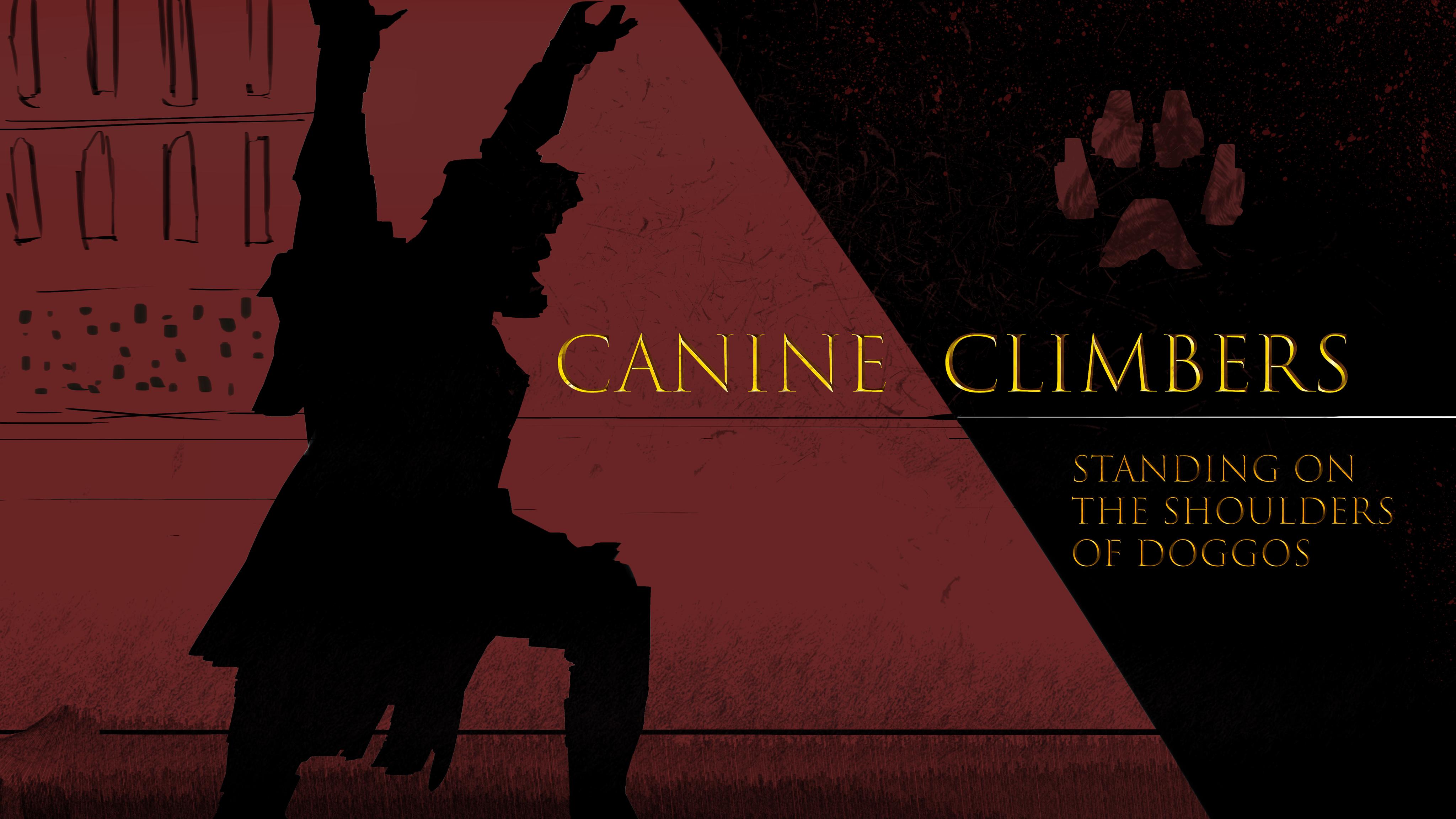 Canine Climbers