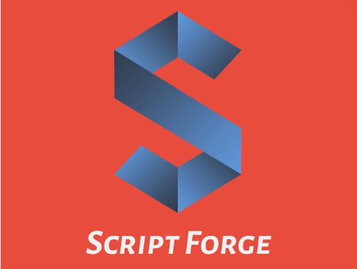 Script Forge
