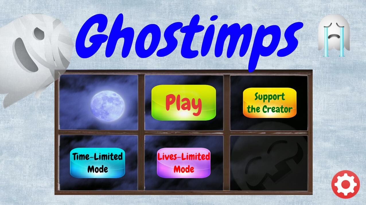 Ghostimps
