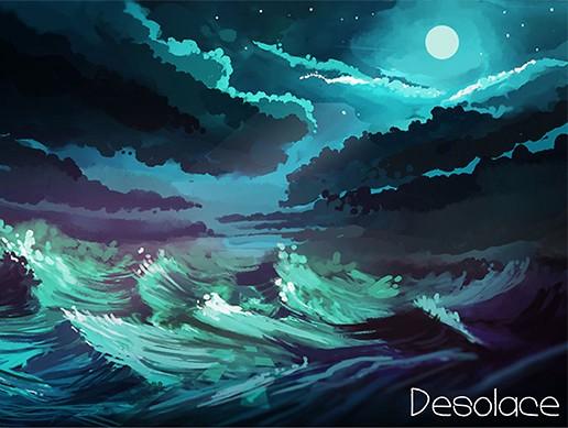 Desolace - OST