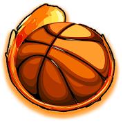 Dunk Hit Shoot Basketball