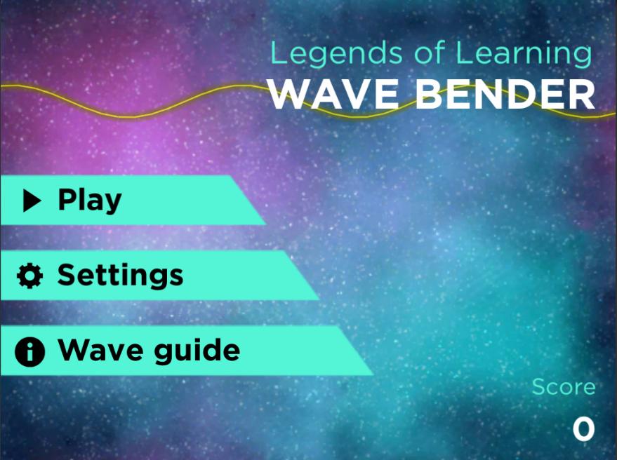 Wave Bender