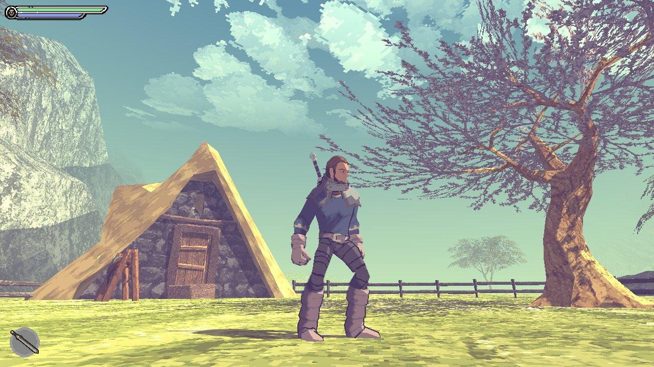 Ravensword: Legacy