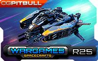 Spacecraft R25