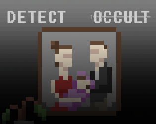 Detect Occult