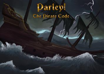 Parley! The Pirate Code