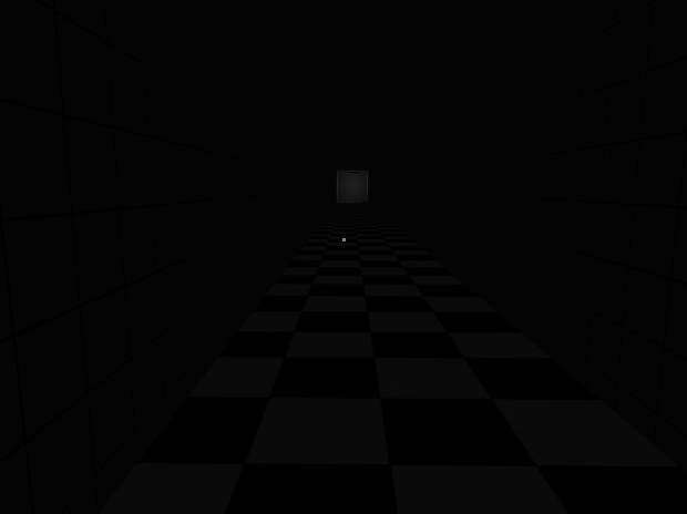 The Dark Room 1