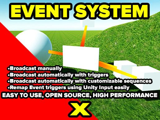 Event System X