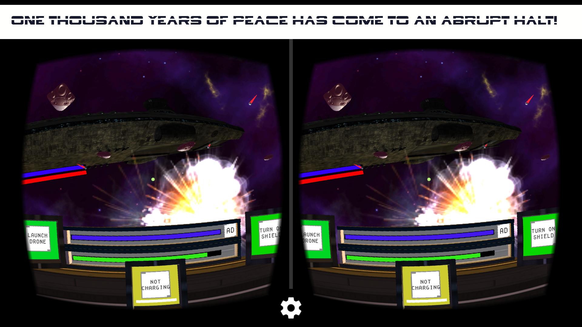 Sky Marshall VR