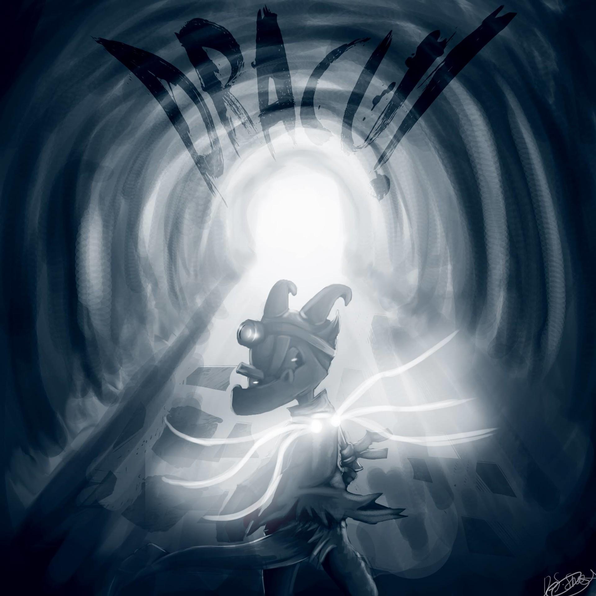 Dracul: Legend of the Underworld