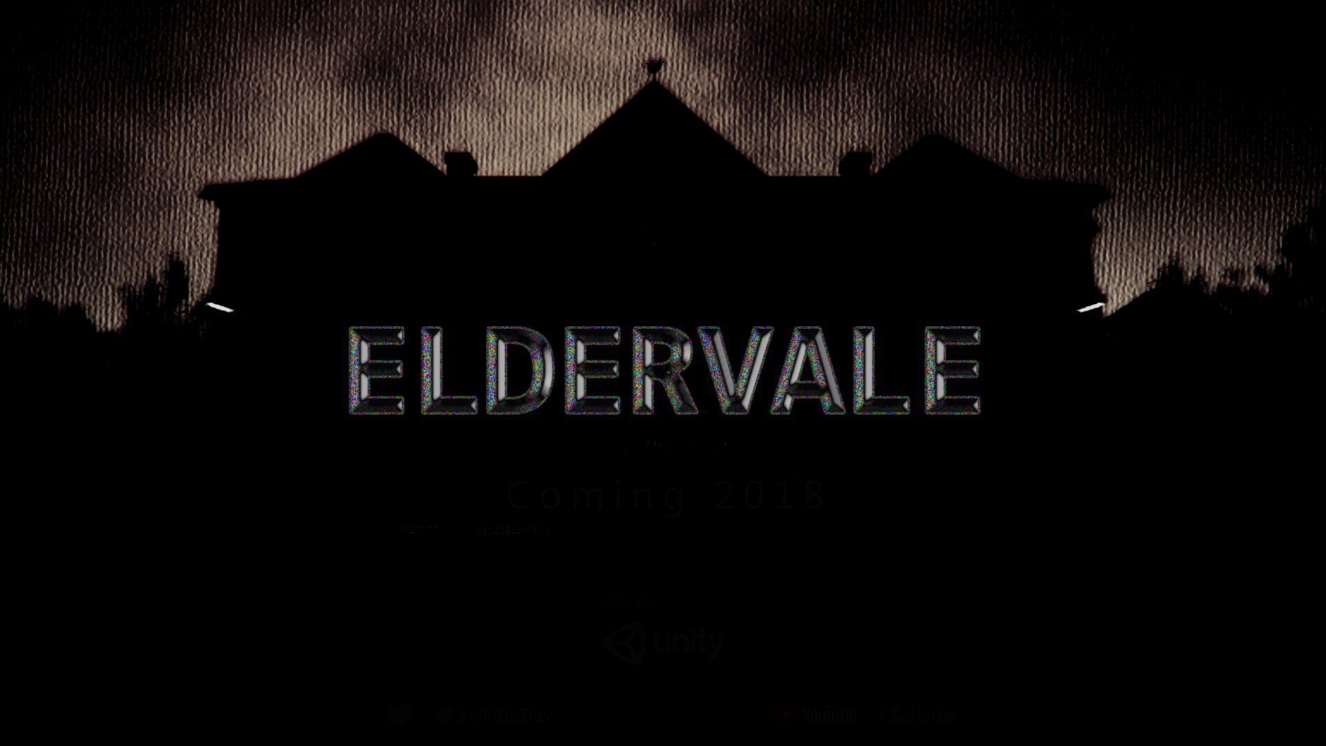 Eldervale (Work in Progress)