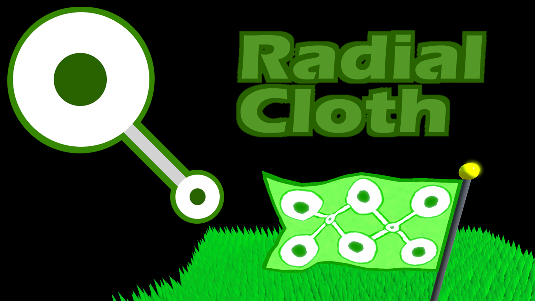 Radial Cloth