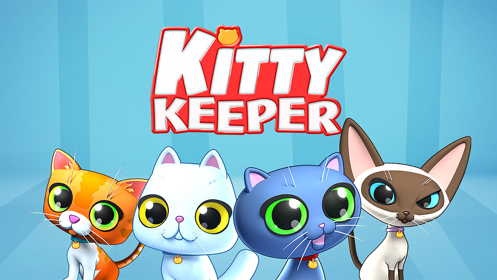 Kitty Keeper
