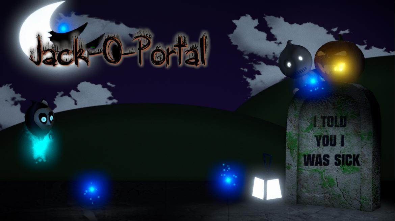 Jack-O-Portal