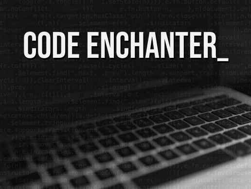 Code Enchanter