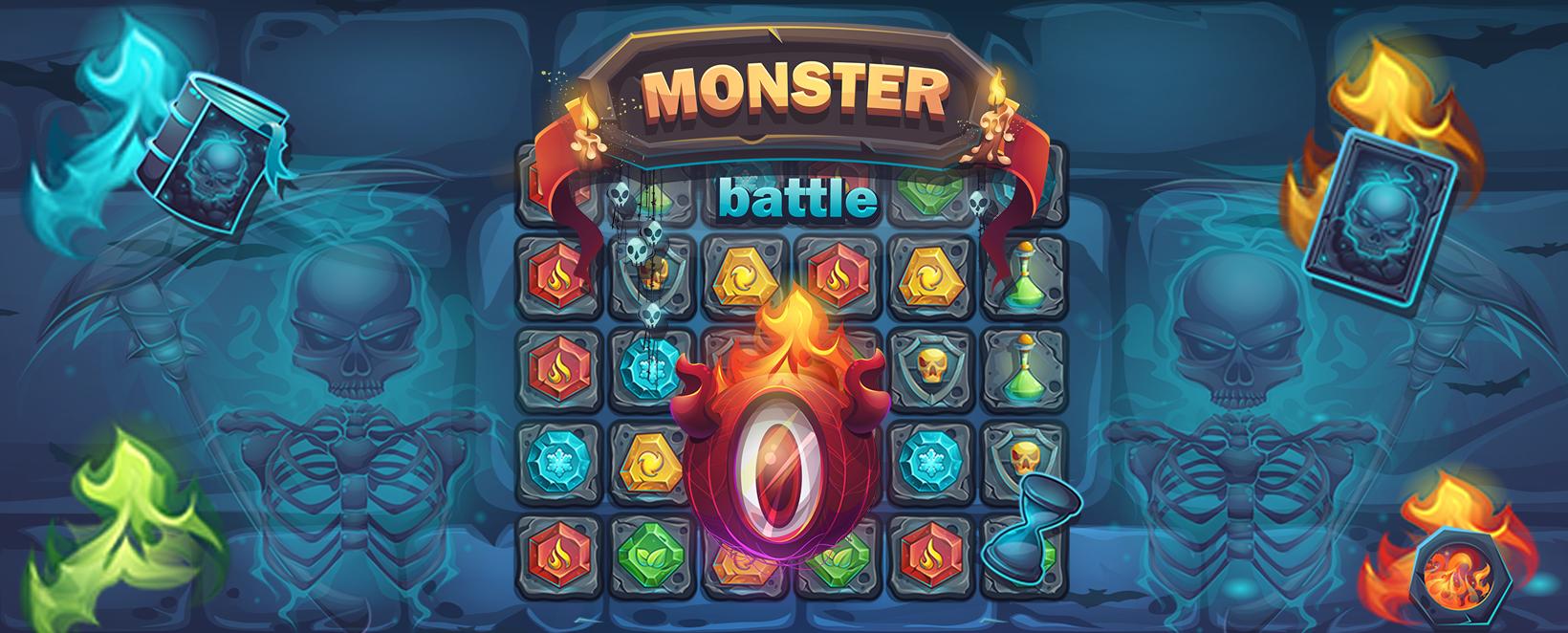 Monster Crush Sage