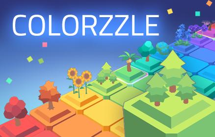 [MWU Korea '18] Colorzzle (컬러즐)