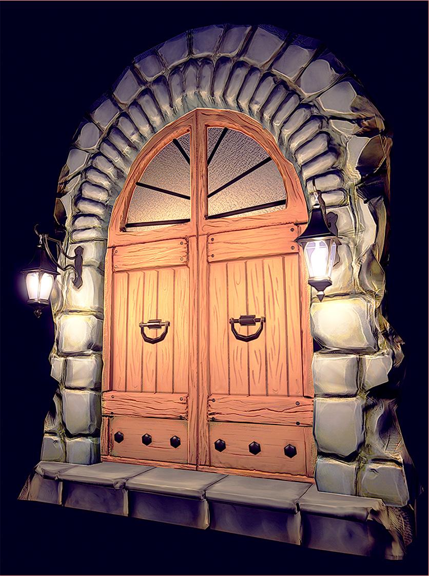 Door Project