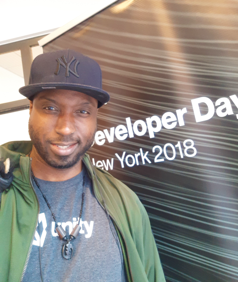 Unity Developers Day New York