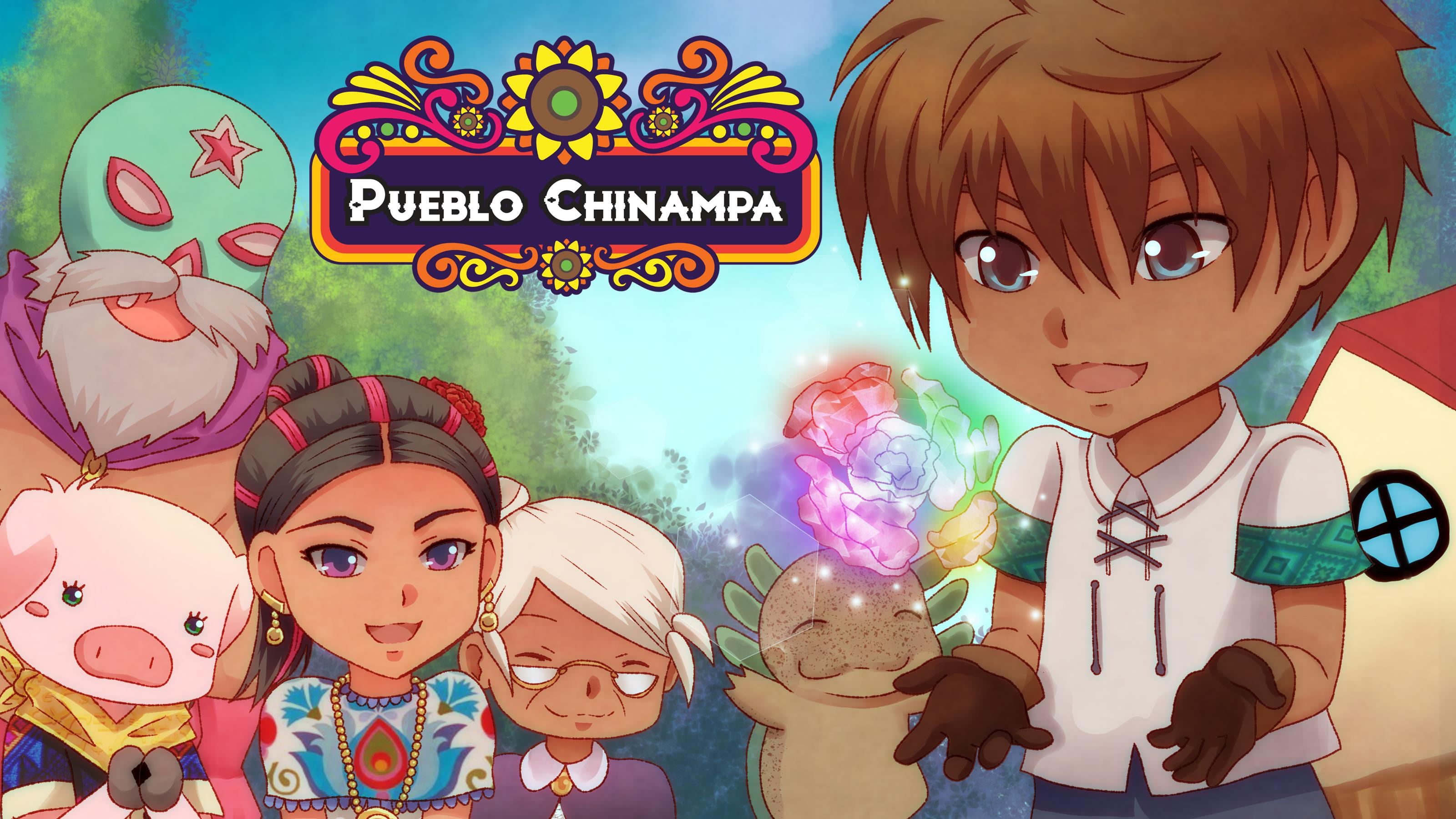 Pueblo Chinampa