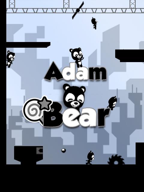 Adam Bear