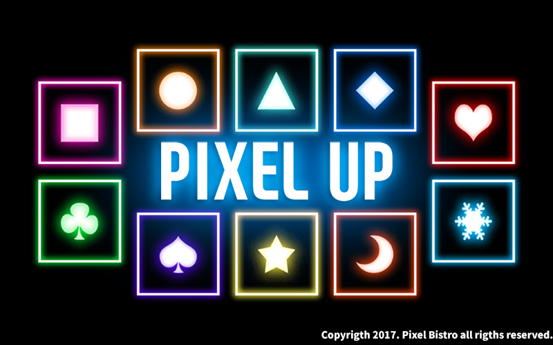 [MWU Korea '18] 픽셀 업:블록 채우기 / Pixel Bistro