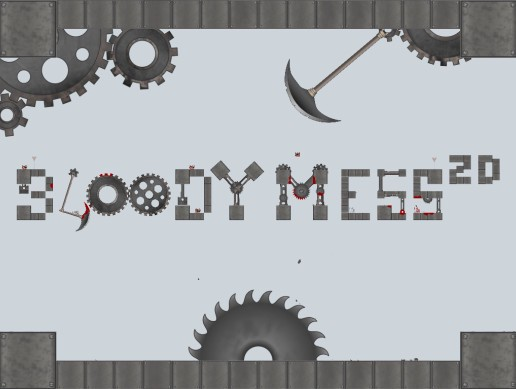 Bloody Mess 2D
