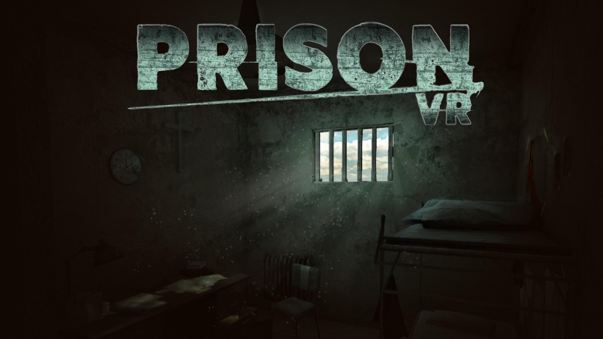 Prison VR