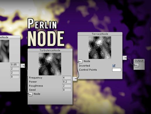 Perlin Node