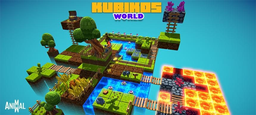 KUBIKOS - World
