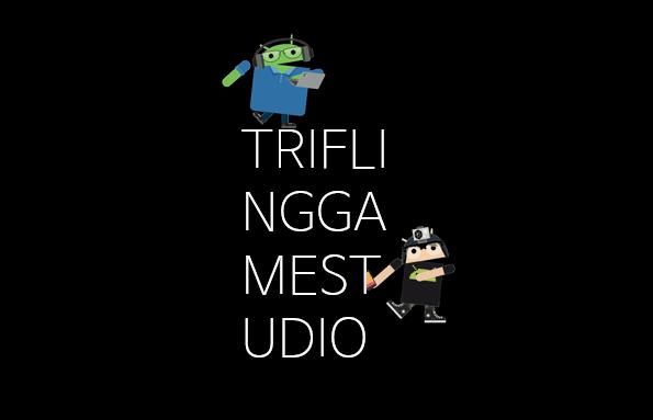 Trifling gamestudio가 자질구레 게임스튜디오로 다시 찾아옵니다. (~2018.5.20)