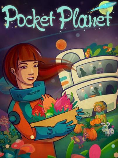 Pocket Planet Origins | Role: Unity 3D Programmer
