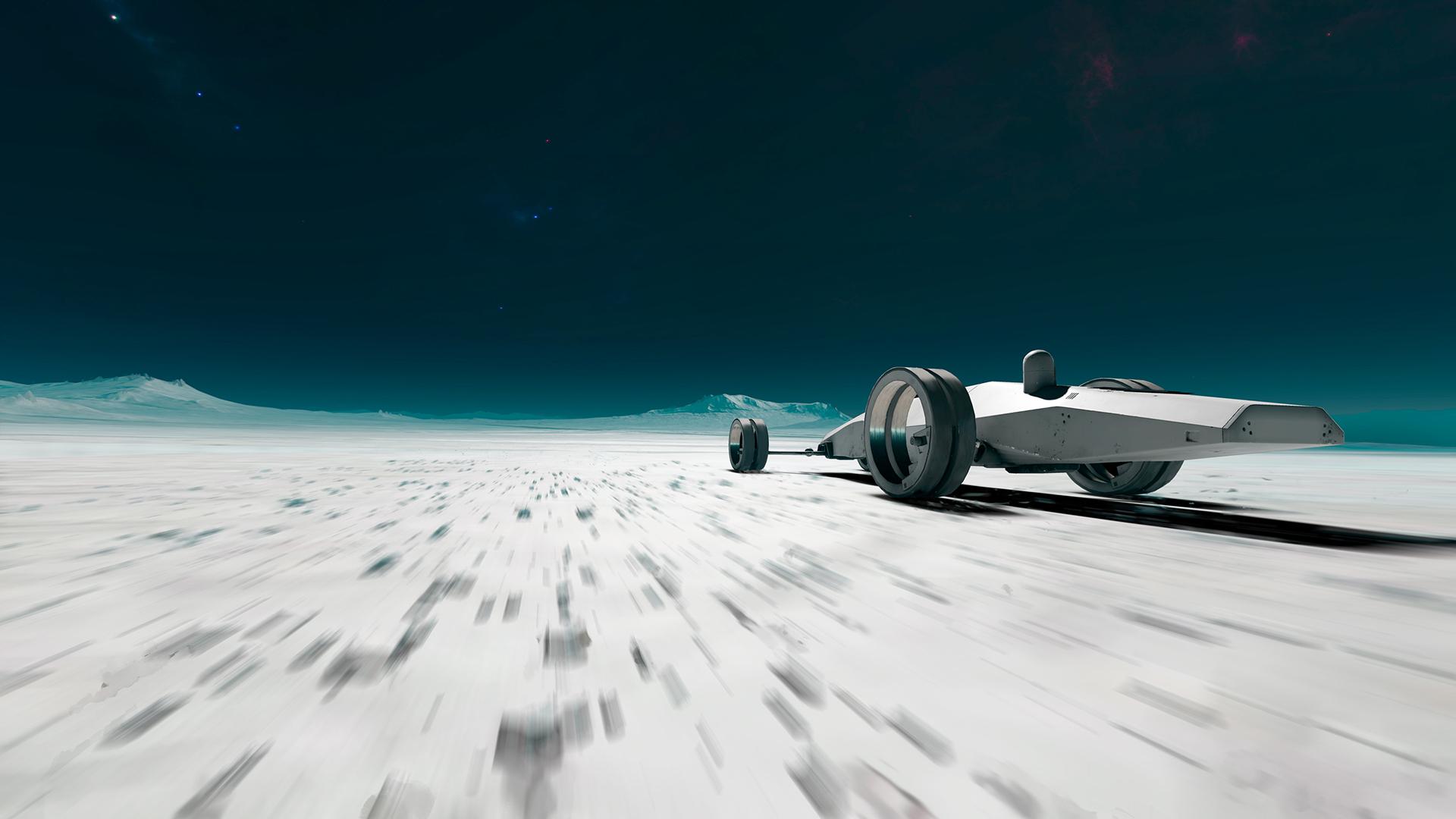 Exploration Rover Concept