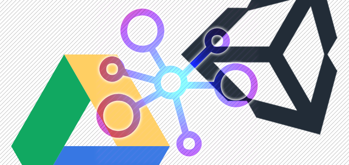 UnityGoogleDrive