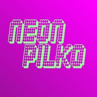 Neon Pilko