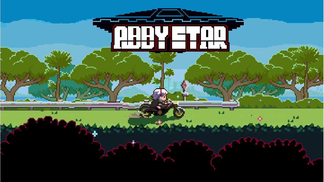 Abby Star