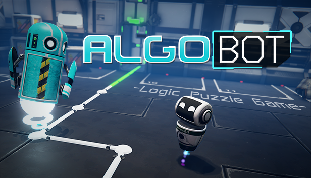 Programming puzzler Algo Bot hits Steam Today