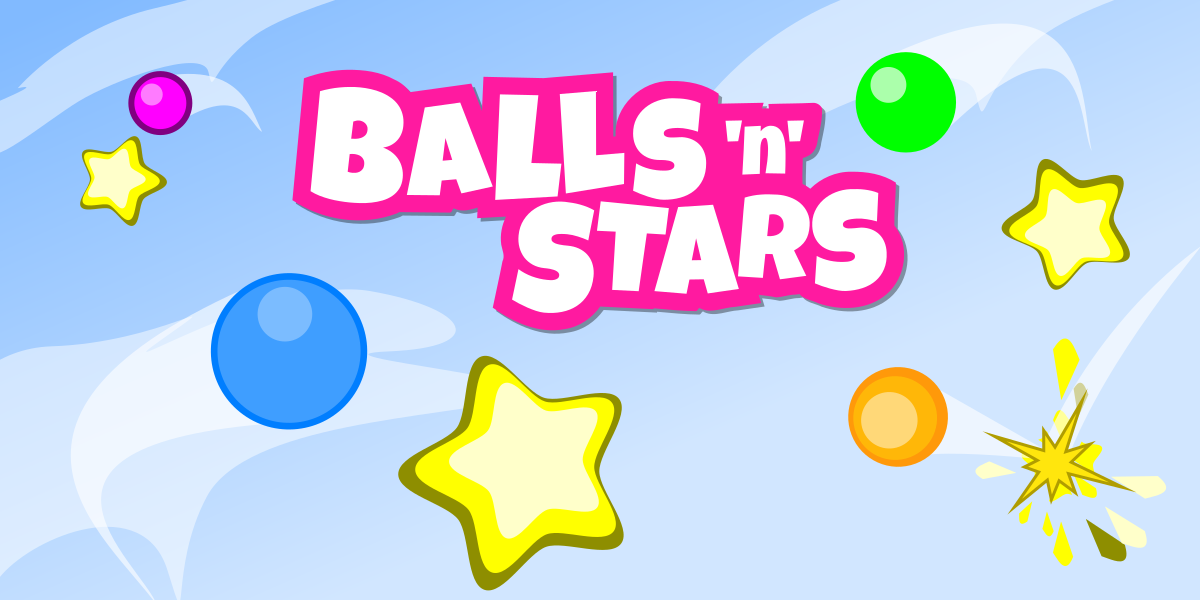 Balls 'n' Stars