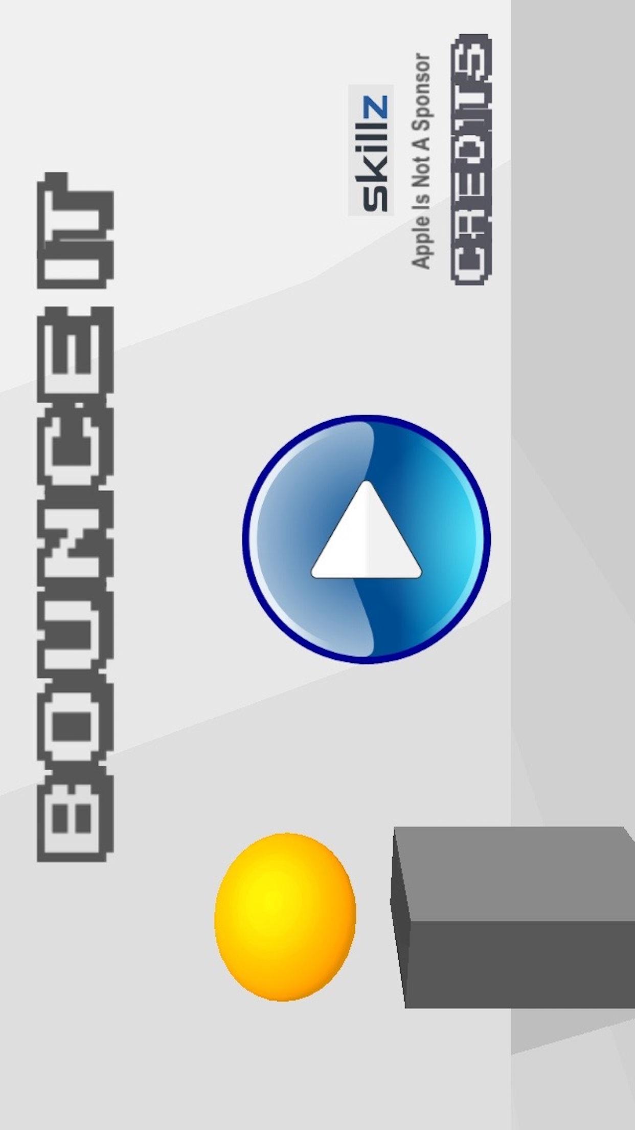 Bounce*Skillz