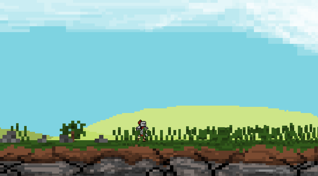 Pixelry: Knights of the Round Pixel