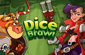 [MWU Korea '18] Dice Brawl / IDIOCRACY, INC.