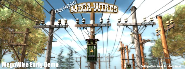 MegaWires