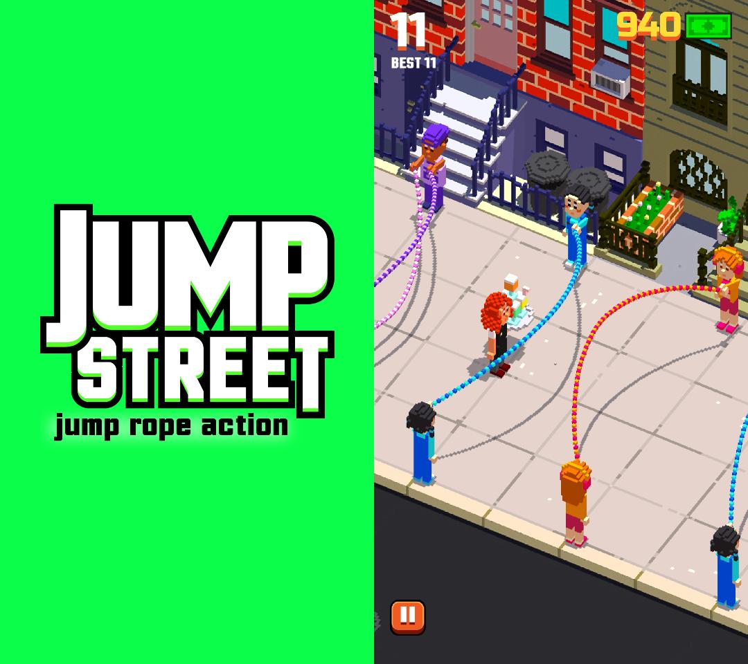 [MWU Korea '18] Jump Street / ClapClap Media