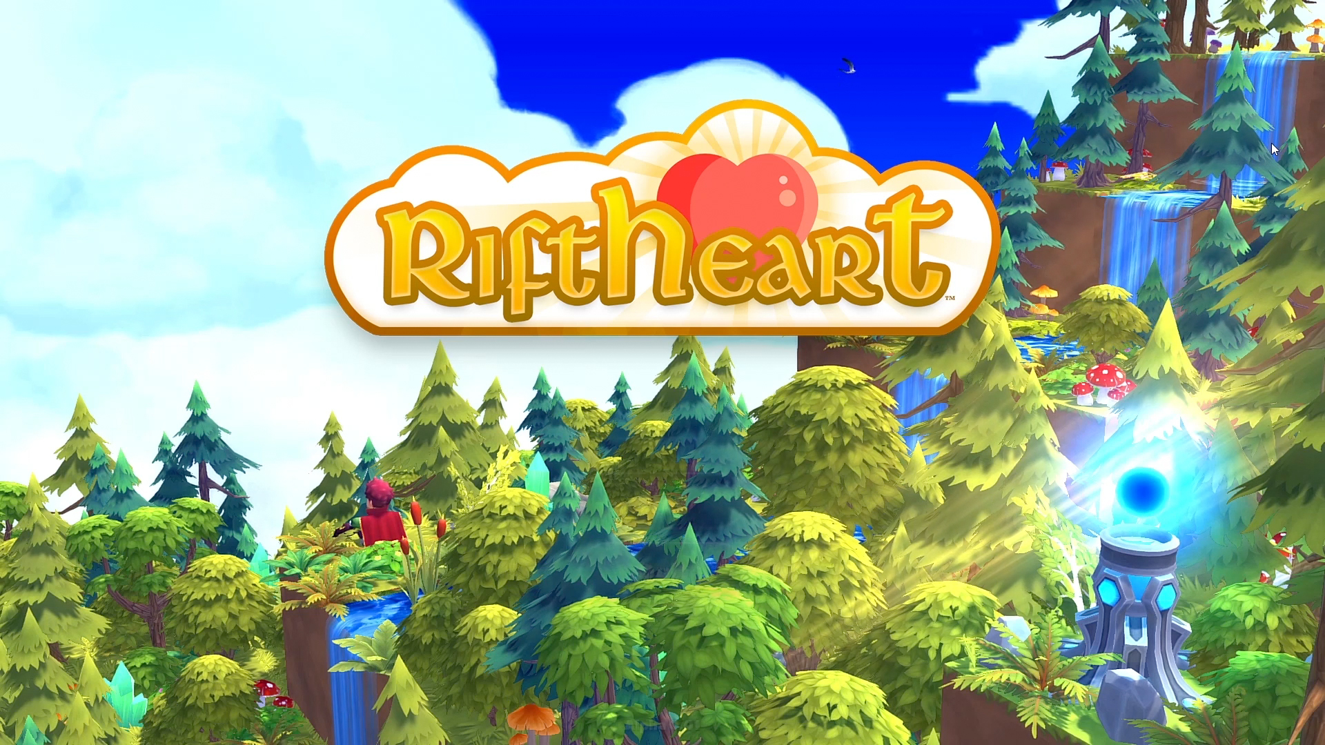 Riftheart
