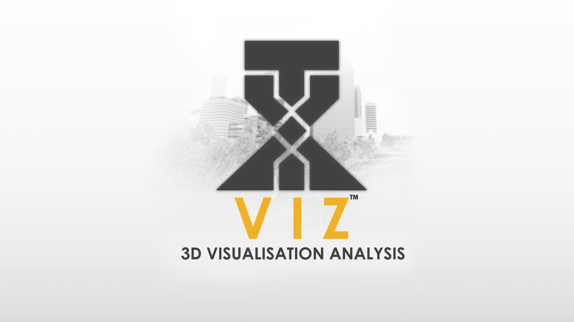 XTviz 3D Visualisation Analysis
