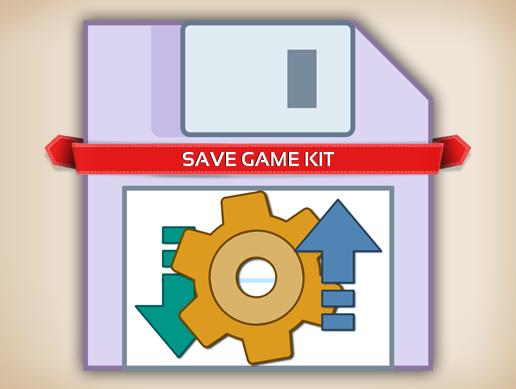 Save Game Kit
