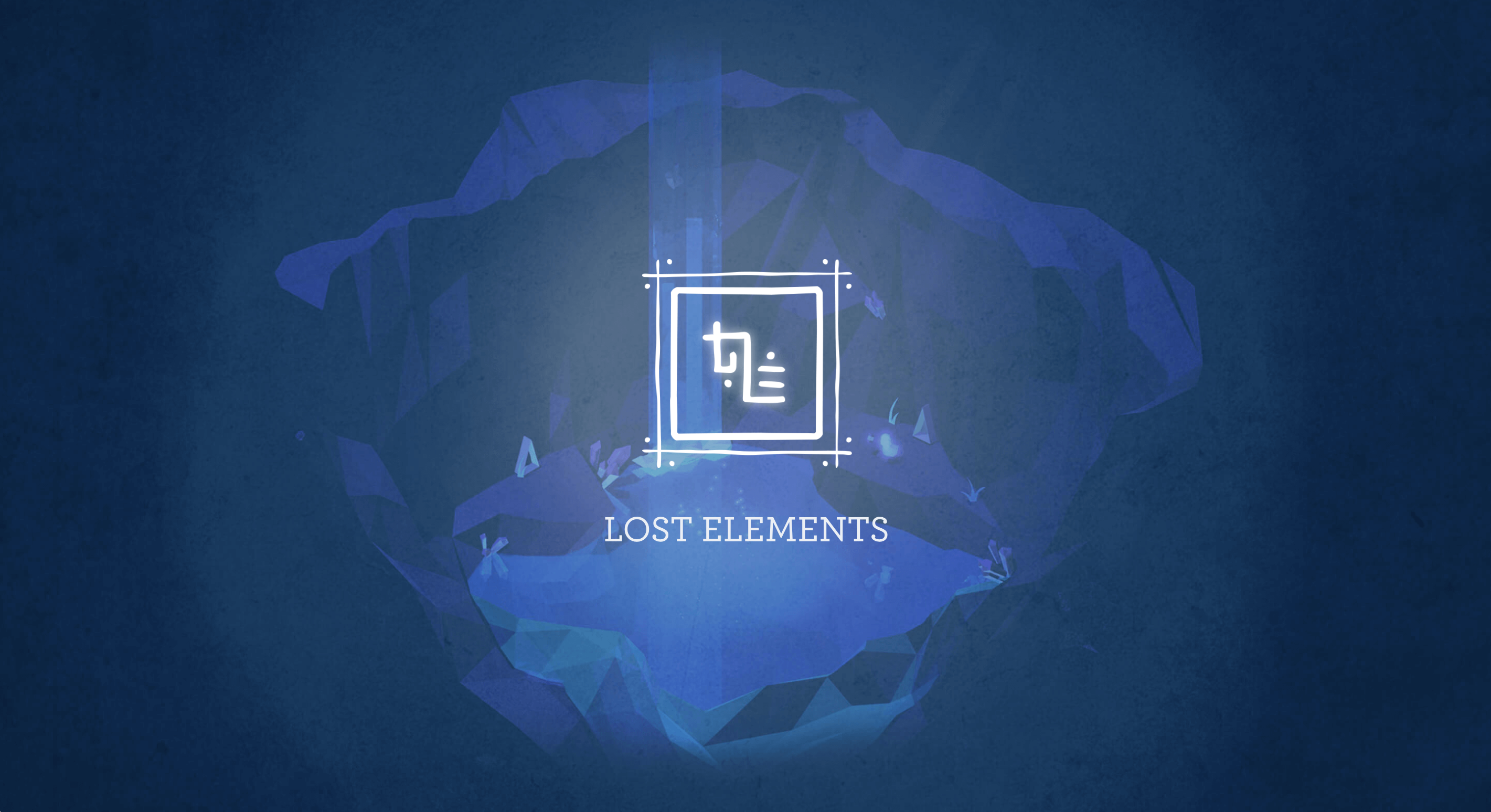 Lost Elements