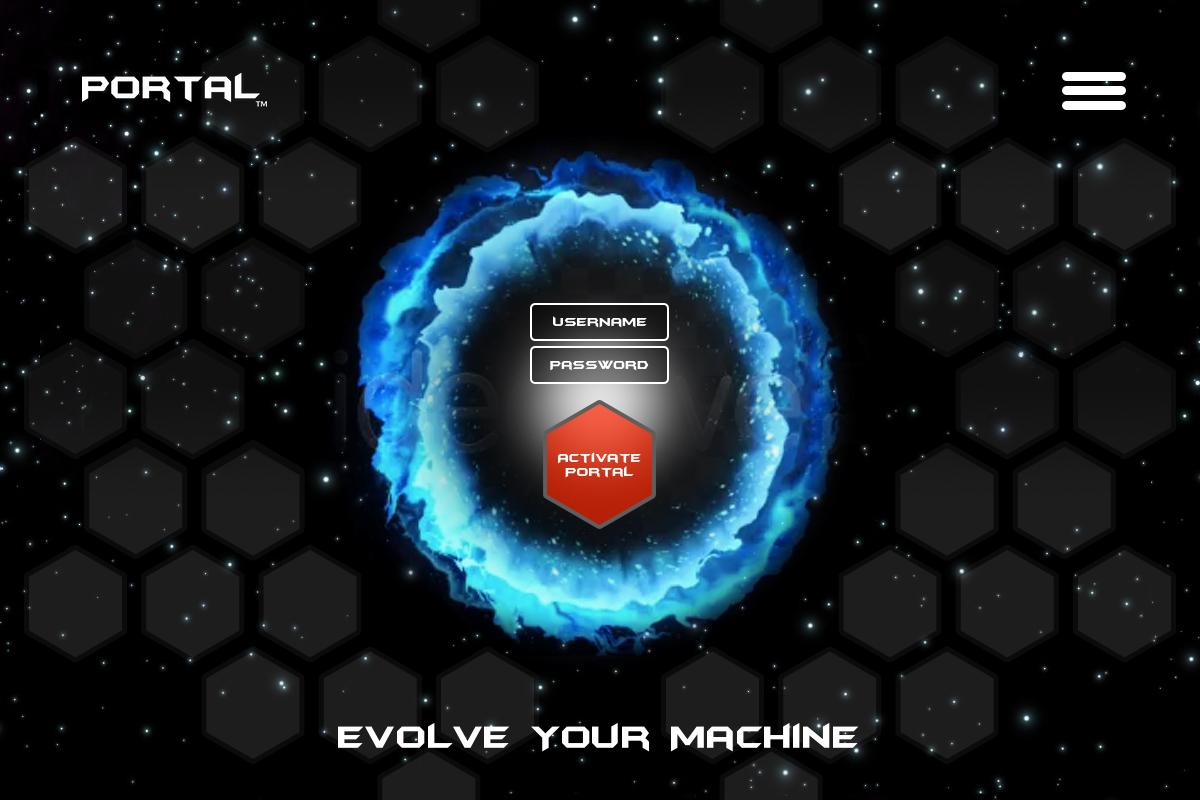Portal Project