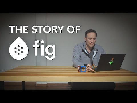 The Story of Fig - Fig Crowdfunding