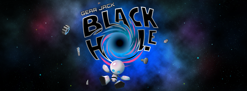 Gear Jack - Black Hole